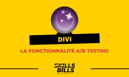 La puissance de l'A/B testing sur Divi !