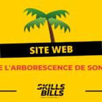Bien faire l'arborescence de ton site web avant de te lancer